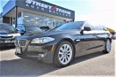 Used 2013 BMW 528i/A xDrive MOONROOF|NAVIGATION|BACKUPCAM|ACCIDENT FREE for sale in Markham, ON