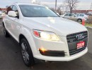 Used 2008 Audi Q7 3.6L-ALL CREDIT ACCEPTED for sale in Scarborough, ON