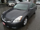 Used 2012 Nissan Altima 2.5 S. EASY FINANCE, YOU'RE APPROVED for sale in Surrey, BC