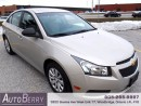Used 2011 Chevrolet Cruze LS - 1.8L for sale in Woodbridge, ON