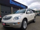 Used 2011 Buick Enclave CX. EASY FINANCE, YOU'RE APPROVED for sale in Surrey, BC
