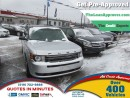 Used 2011 Ford Flex Titanium | NAV | AWD | CAM | LEATHER | 7PASS for sale in London, ON