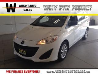 Used 2012 Mazda MAZDA5 GS|6 PASSENGER|TRACTION CONTROL|155,041 KMS for sale in Cambridge, ON