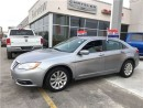 Used 2013 Chrysler 200 Touring for sale in Burlington, ON