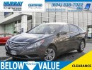 Used 2013 Hyundai Sonata GL**HEATED SEATS**POWER GROUP** for sale in Surrey, BC