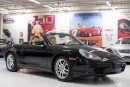 Used 2003 Porsche Boxster BOSE Surround Sound, Trip Computer, Cruise for sale in Paris, ON