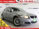Used 2010 BMW 323i i| LEATHER| SUNROOF| WE WANT YOUR TRADE| for sale in Burlington, ON