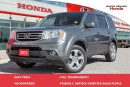 Used 2013 Honda Pilot EX-L (A5) for sale in Whitby, ON