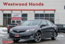 Used 2014 Toyota Camry SE - Low Mileage for sale in Port Moody, BC