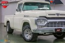 Used 1960 Ford F-100 - for sale in Oakville, ON