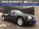 Used 2010 Chrysler 300 Touring  for sale in Guelph, ON