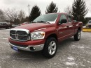 Used 2008 Dodge Ram 1500 SLT  CALL NAPANEE $172.73 143K for sale in Picton, ON