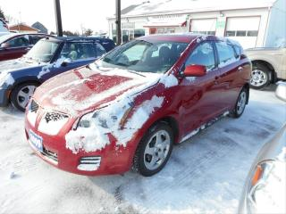 Used 2009 Pontiac Vibe Base for sale in Cameron, ON