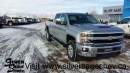 Used 2017 Chevrolet Silverado 3500 All New L5P 6.6L Duramax Diesel for sale in Shaunavon, SK