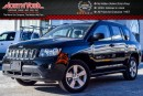 Used 2016 Jeep Compass Sport|Manual|4x4|CleanCarProof/1-Owner|Cruise/Trac Cntrl|17