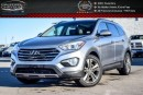 Used 2013 Hyundai Santa Fe Limited XL|4WD|7 Seater|Navi|Pano Sunroof|Bluetooth|Leather|Keyless Go|19