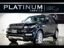 Used 2014 Land Rover Range Rover Sport V6 HSE Supercharged, for sale in North York, ON
