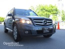 Used 2010 Mercedes-Benz GLK-Class GLK 350 for sale in Richmond, BC