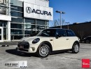 Used 2015 MINI Cooper 3 Door for sale in Langley, BC