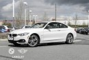 Used 2016 BMW 428i xDrive Coupe Premium Package! for sale in Langley, BC