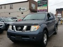 Used 2006 Nissan Pathfinder 7 SEATS-LEATHER for sale in Scarborough, ON