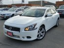 Used 2012 Nissan Maxima 3.5 SV for sale in Brampton, ON