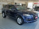 Used 2015 Audi Q7 3.0L TDI Progressiv for sale in Brampton, ON