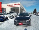Used 2012 Honda Civic EX for sale in Woodstock, ON
