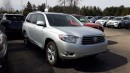 Used 2009 Toyota Highlander Sport for sale in Ottawa, ON