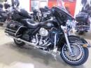 Used 2009 Harley-Davidson ULTRA CLASSIC FLHTCU Electra Glide Ultra Classic for sale in Blenheim, ON