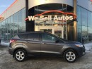 Used 2014 Ford Escape SE AWD *LEATHER *HEATED SEATS *NAV for sale in Winnipeg, MB