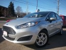 Used 2015 Ford Fiesta SE for sale in Whitby, ON