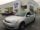 Used 2009 Ford Focus SES, EASY FINANCE, YOU'RE APPROVED for sale in Surrey, BC