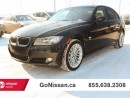 Used 2011 BMW 328 i xDrive 4dr All-wheel Drive for sale in Edmonton, AB