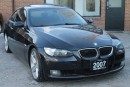 Used 2007 BMW 3 Series 335i *NO ACCIDENTS | NAVI | BLUETOOTH* for sale in Scarborough, ON