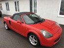 Used 2000 Toyota MR2 SEQUENTIAL TRANS CONVERTIBLE for sale in Kentville, NS