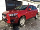 Used 2015 Mitsubishi RVR SE Limited Edition for sale in Kingston, ON