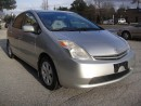 Used 2004 Toyota Prius VERY CLEAN HYBRID,AMAZING ON FUEL for sale in North York, ON