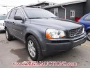 Used 2006 Volvo XC90 4D Utility V8 for sale in Calgary, AB