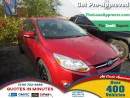 Used 2012 Ford Focus SE | SAT RADIO | BLUETOOTH for sale in London, ON