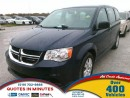 Used 2015 Dodge Grand Caravan CVP | GET PRE-APPROVED | 5SD.CA/FAST for sale in London, ON