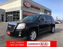 Used 2012 GMC Terrain SLE ONE OWNER!!! for sale in Grimsby, ON