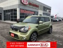 Used 2013 Kia Soul 4U DONT MISS THIS ONE!!! for sale in Grimsby, ON