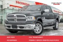 Used 2016 Dodge RAM 1500 LARAMIE LONGHORN CREW CAB 4X4 LEATHER for sale in Whitby, ON