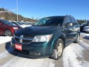 Used 2009 Dodge Journey SE - 3rd Row Seating for sale in Norwood, ON