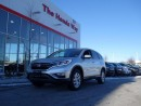 Used 2015 Honda CR-V EX-L 4WD - Honda Certified for sale in Abbotsford, BC