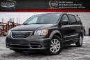 Used 2015 Chrysler Town & Country Touring|Navi|DVD|Backup Cam|Bluetooth|Heated Front Seat|17