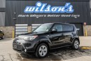 Used 2014 Kia Soul $47/WK, 4.74% ZERO DOWN! BLUETOOTH! POWER PACKAGE! INFO CENTER! for sale in Guelph, ON