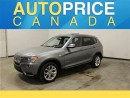 Used 2013 BMW X3 TECH PKG NAVIGATION PANOROOF for sale in Mississauga, ON