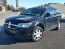 Used 2009 Dodge Journey SXT for sale in Dundas, ON
